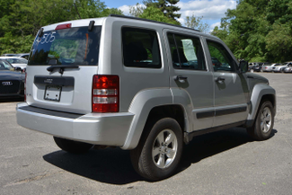 2010 Jeep Liberty Sport Naugatuck, Connecticut 4
