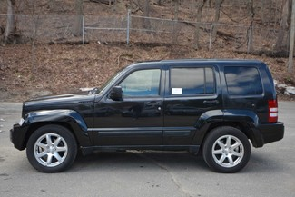 2010 Jeep Liberty Sport Naugatuck, Connecticut 1