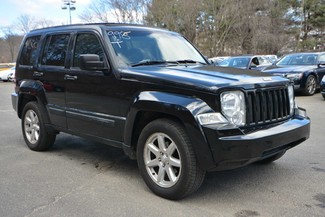 2010 Jeep Liberty Sport Naugatuck, Connecticut 6