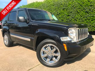 2010 Jeep Liberty Limited w/Navigation, Sunroof and Leather Plano, Texas