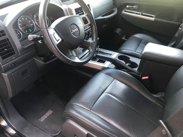 2010 Jeep Liberty Limited w/Navigation, Sunroof and Leather Plano, Texas 7