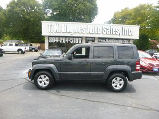 2010 Jeep Liberty Sport Richmond, Virginia