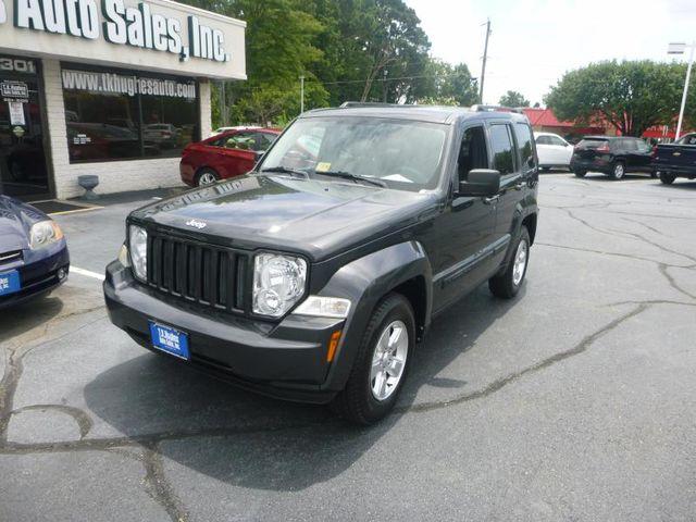 2010 Jeep Liberty Sport Richmond, Virginia 1