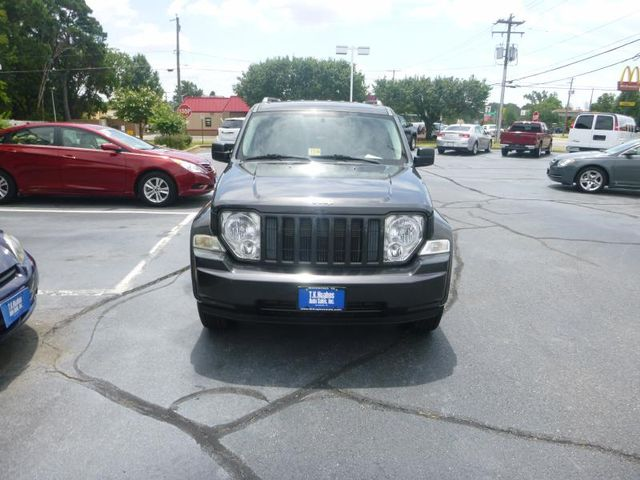 2010 Jeep Liberty Sport Richmond, Virginia 2