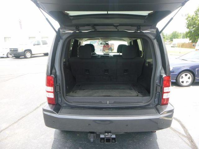 2010 Jeep Liberty Sport Richmond, Virginia 6
