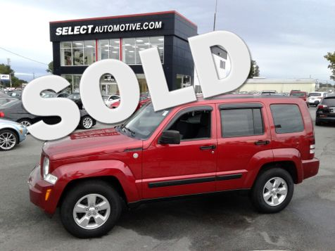2010 Jeep Liberty Sport in Virginia Beach, Virginia