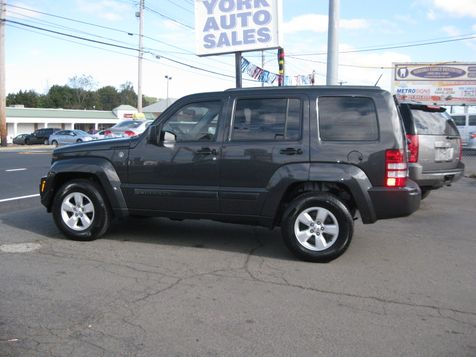 2010 Jeep Liberty Sport in , CT
