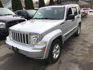 2010 Jeep Liberty Sport  city MA  Baron Auto Sales  in West Springfield, MA