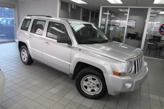 2010 Jeep Patriot Sport Chicago, Illinois