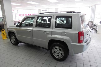2010 Jeep Patriot Sport Chicago, Illinois 4
