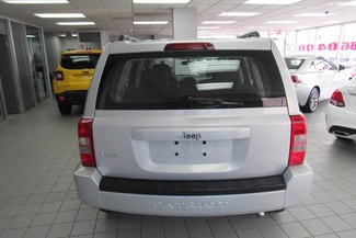 2010 Jeep Patriot Sport Chicago, Illinois 5