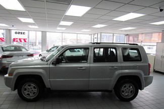 2010 Jeep Patriot Sport Chicago, Illinois 6