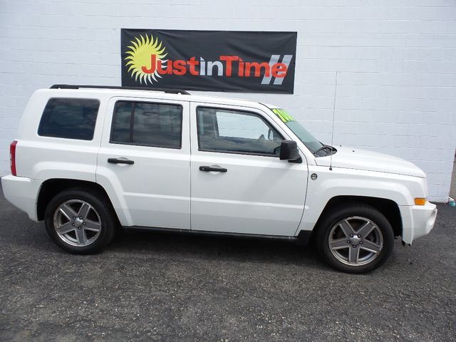 2010 Jeep Patriot Sport   Endicott, NY   Just In Time, Inc. in Endicott NY