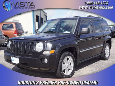 2010 Jeep Patriot Latitude in Houston, Texas