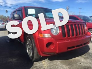 2010 Jeep Patriot Sport AUTOWORLD (702) 452-8488 Las Vegas, Nevada