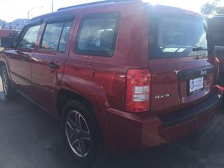 2010 Jeep Patriot Sport AUTOWORLD (702) 452-8488 Las Vegas, Nevada 2