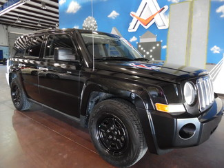 2010 Jeep Patriot in Lewisville TX