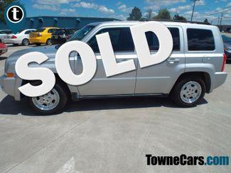 2010 Jeep Patriot Sport | Medina, OH | Towne Auto Sales in Medina OH