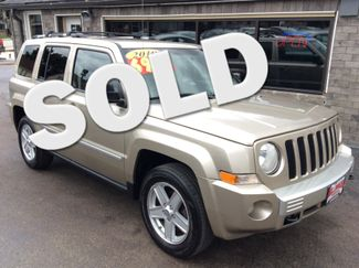 2010 Jeep Patriot Limited  city Wisconsin  Millennium Motor Sales  in , Wisconsin