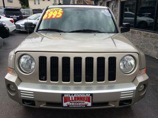 2010 Jeep Patriot Limited  city Wisconsin  Millennium Motor Sales  in Milwaukee, Wisconsin