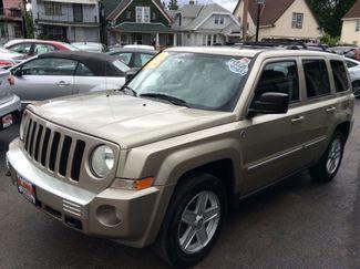 2010 Jeep Patriot Limited Milwaukee, Wisconsin 2