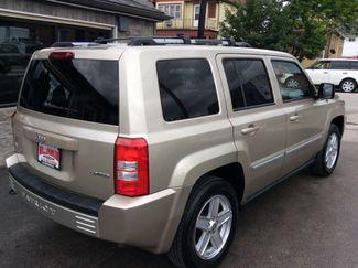 2010 Jeep Patriot Limited Milwaukee, Wisconsin 5