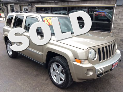 2010 Jeep Patriot Limited in Milwaukee, Wisconsin