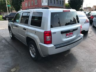 2010 Jeep Patriot Sport  city Wisconsin  Millennium Motor Sales  in Milwaukee, Wisconsin