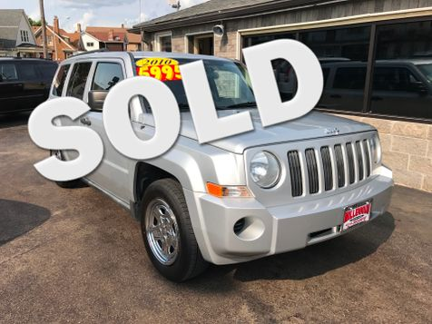 2010 Jeep Patriot Sport in , Wisconsin