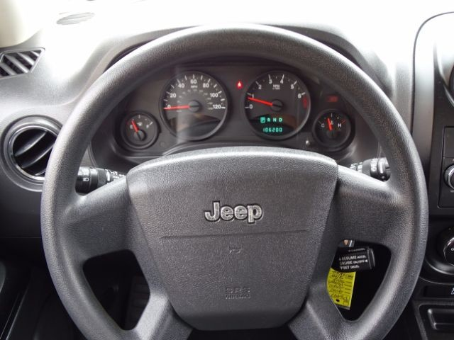 2010 Jeep Patriot Sport San Antonio , Texas 19