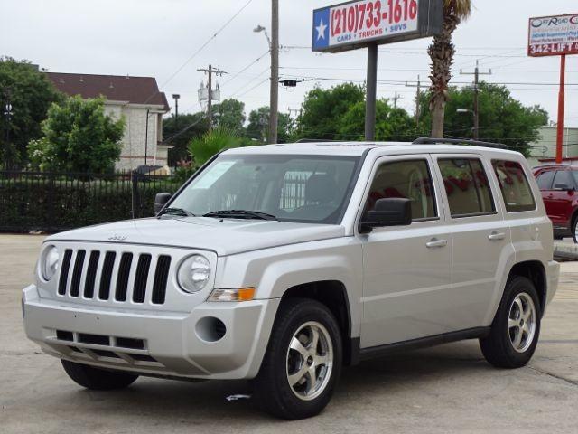 2010 Jeep Patriot Sport San Antonio , Texas 2