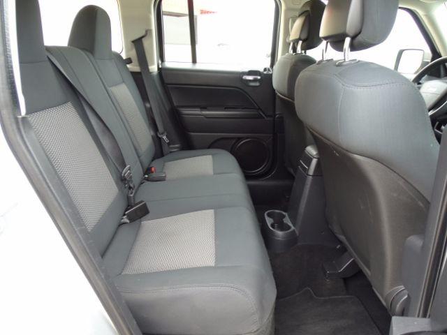 2010 Jeep Patriot Sport San Antonio , Texas 22