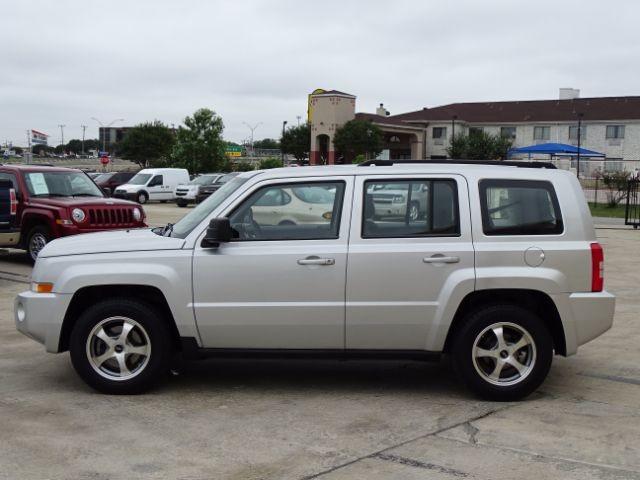 2010 Jeep Patriot Sport San Antonio , Texas 3