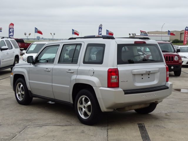 2010 Jeep Patriot Sport San Antonio , Texas 4