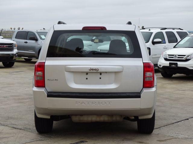 2010 Jeep Patriot Sport San Antonio , Texas 5