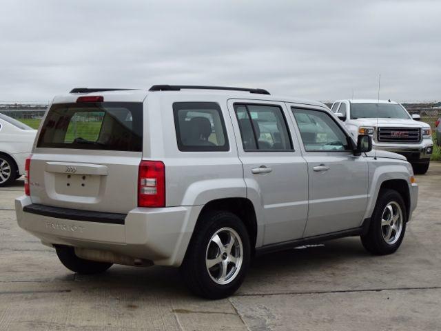 2010 Jeep Patriot Sport San Antonio , Texas 6