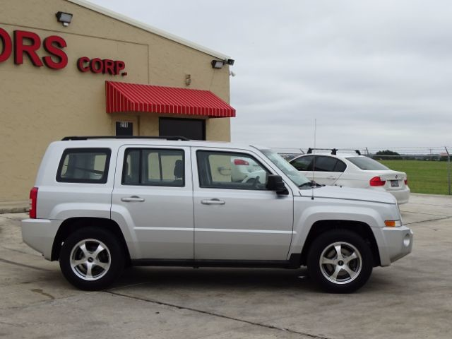 2010 Jeep Patriot Sport San Antonio , Texas 7