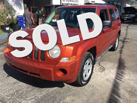 2010 Jeep Patriot Sport in Tavares, FL