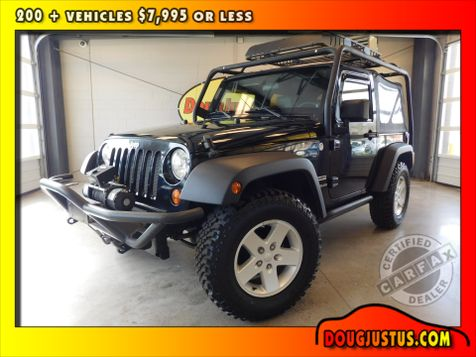 2010 Jeep Wrangler Sport in Airport Motor Mile ( Metro Knoxville ), TN