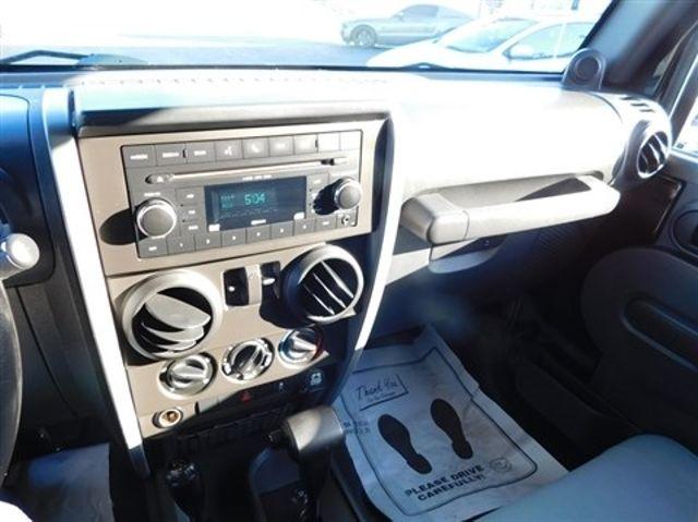 2010 Jeep Wrangler Sport Ephrata, PA 11
