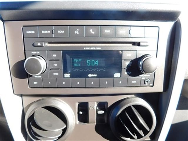 2010 Jeep Wrangler Sport Ephrata, PA 12