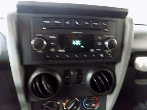 2010 Jeep Wrangler Sport - Ledet's Auto Sales Gonzales_state_zip in Gonzales, Louisiana
