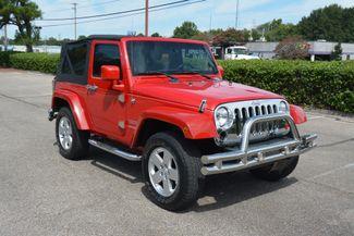 2010 Jeep Wrangler Sport Memphis, Tennessee 2