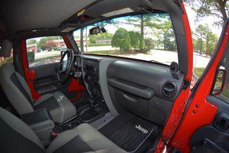2010 Jeep Wrangler Sport Memphis, Tennessee 17