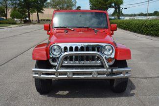2010 Jeep Wrangler Sport Memphis, Tennessee 4