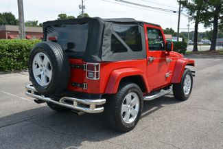 2010 Jeep Wrangler Sport Memphis, Tennessee 5