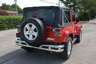 2010 Jeep Wrangler Sport Memphis, Tennessee 6