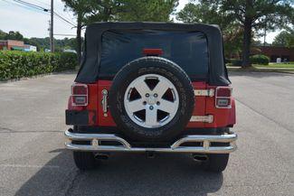 2010 Jeep Wrangler Sport Memphis, Tennessee 7
