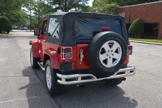 2010 Jeep Wrangler Sport Memphis, Tennessee 8