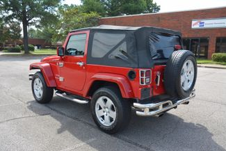 2010 Jeep Wrangler Sport Memphis, Tennessee 9